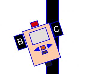 почему отклоняется стрелка электрометра если дотронуться